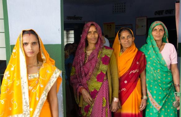 4 woman -Bikharipurwa-1
