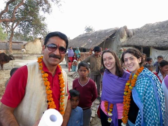 With Bharat