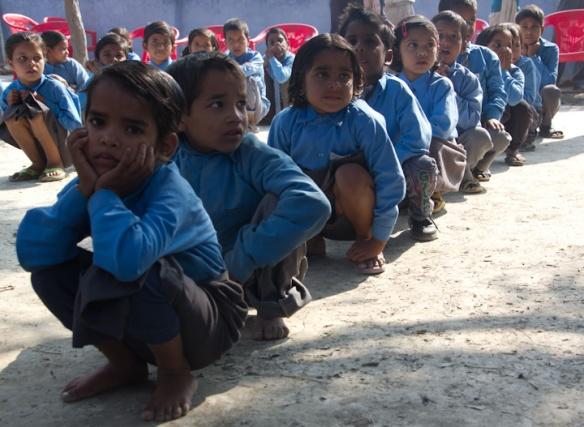 School Line -Bikharipurwa-1