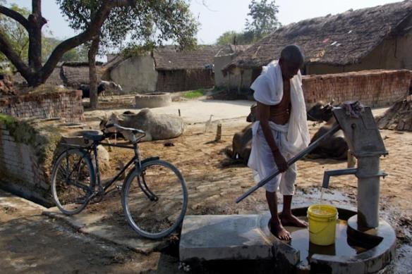 water pump photo