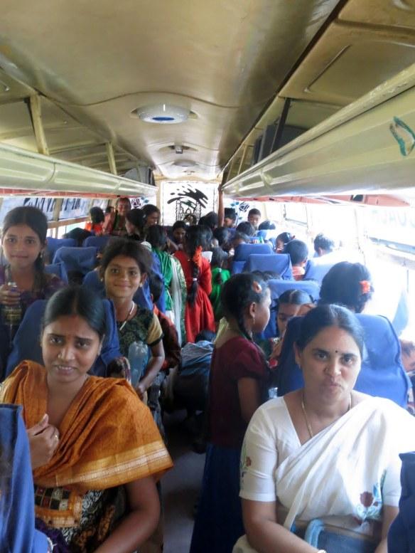 BPGS Bus
