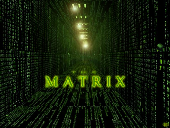 matrix_Door
