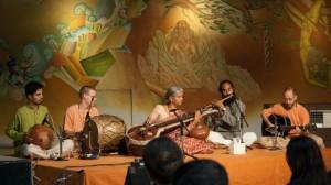 Photo Courtesy of Isha Yoga Center
